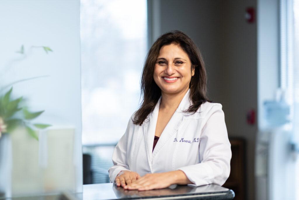 Dr. Meena - Functional Medicine Doctor