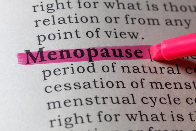 Understanding menopause symptoms and how to find relief