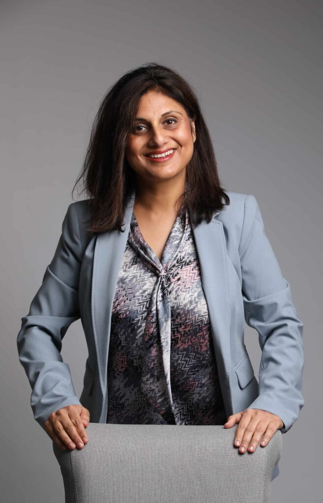 About Me - Dr Meena Malhotra - Functional Medicine Doctor - Chicagoland