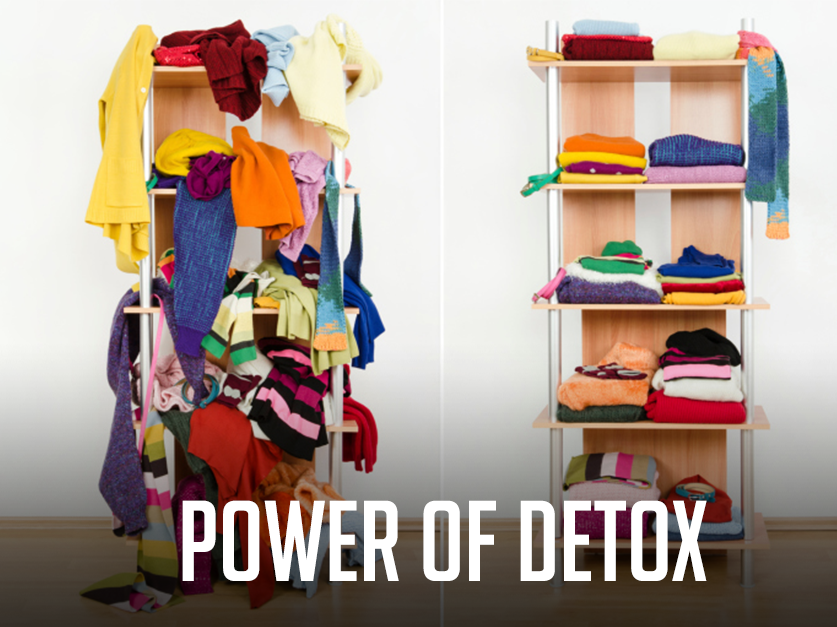 Demystifying detox: The science behind it, and how it will work for you